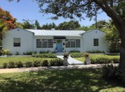 9701 NE 4th Avenue Miami Shores, FL 33138 $580,000 3/2 1999 sq ft. 181 Days OTM
