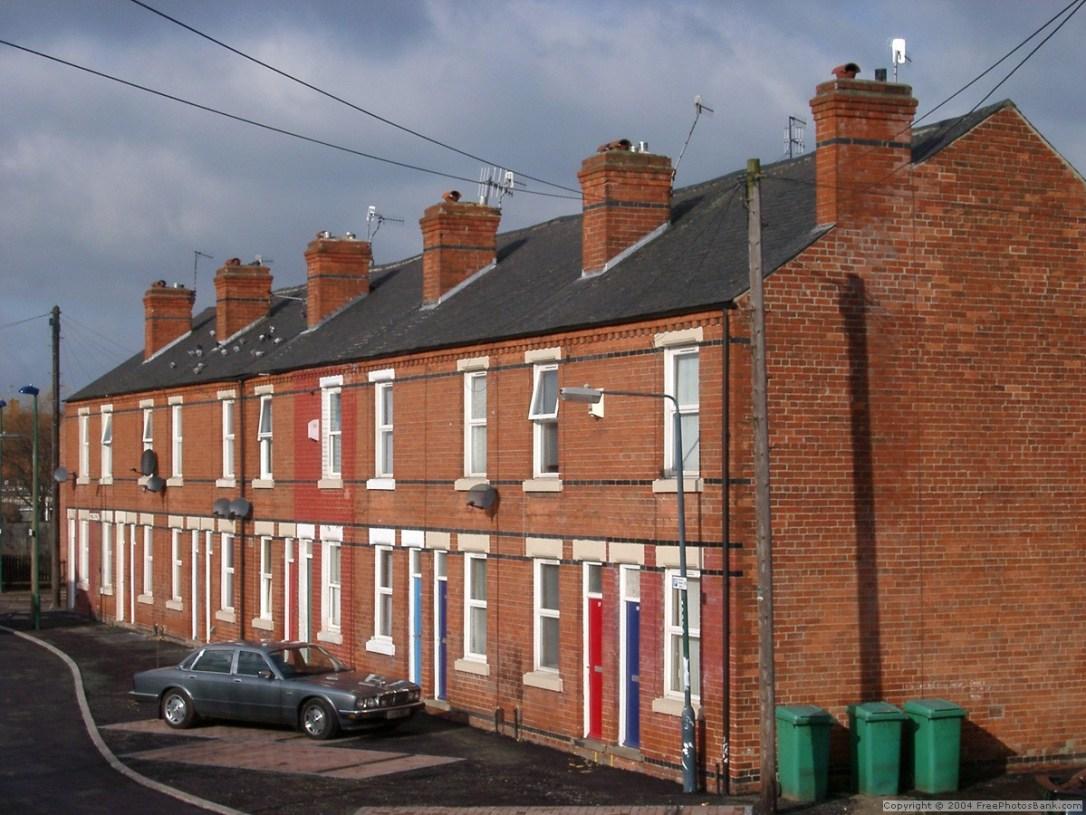 terracedhouses