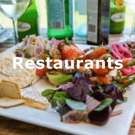 Restaurants & Cafes