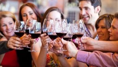 Wine tasting in the Vale