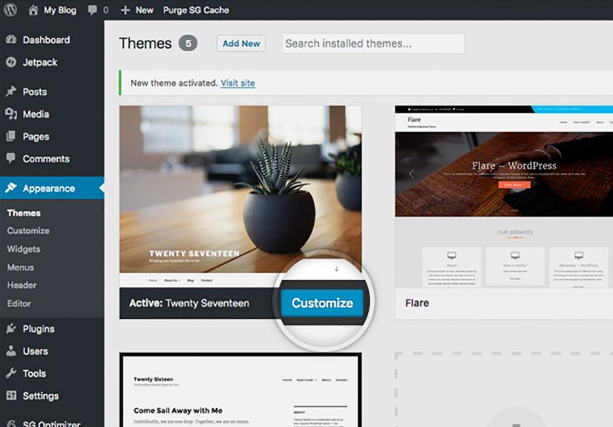WordPress600A