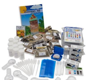 Nasco Soil Kit