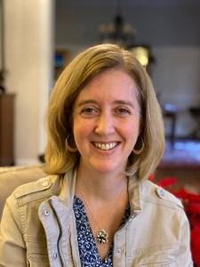 Sarah Tyler, LCSW