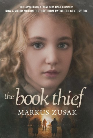 The Book Thief movie