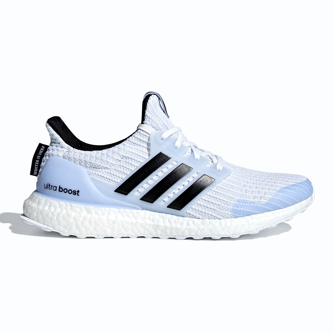 Game Of Thrones x adidas UltraBOOST «White Walker»