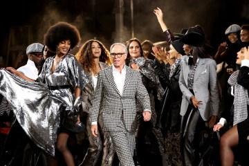 Неделя моды в Нью-Йорке пройдет без Ralph Lauren, Tommy Hilfiger и Tom Ford