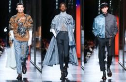 Коллекция Dior Fall/Winter 2020 Menswear