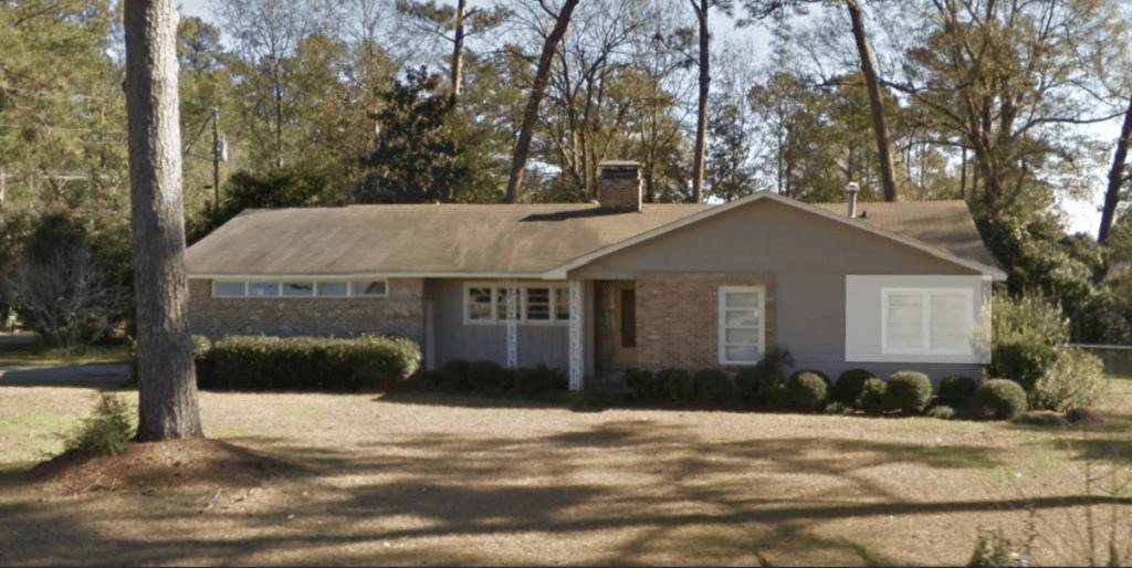 Rental Homes Mcmahan Realty Hattiesburg Ms