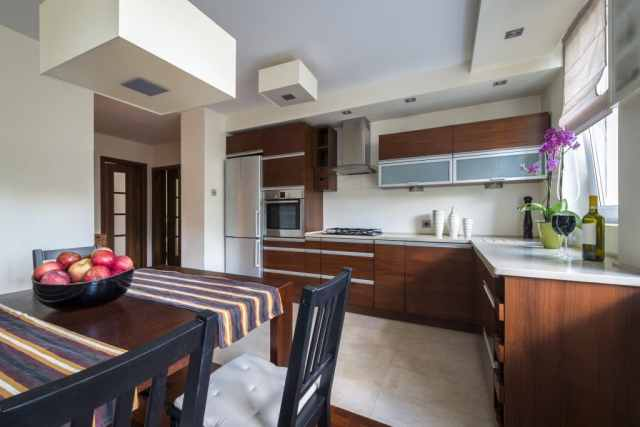 Kitchen Remodeling Contractor, Mid Century Modern Kitchen, quartz counter top