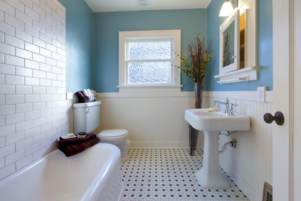 bathroom remodeling costs vintage bathroom remodeling subway tile vintage tile
