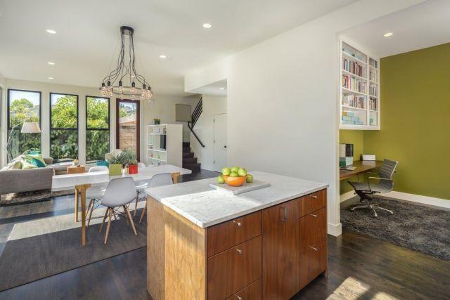 mid century modern kitchen cabinets. Mid Century Modern Kitchen Design  Tallahassee Remodeling