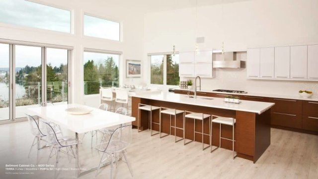 How Much Does A Kitchen Remodel Increase Home Value
