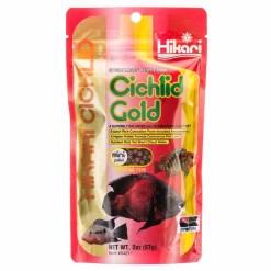 Hikari - Cichlid Gold