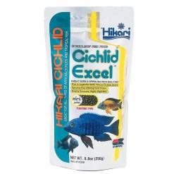 Hikari - Cichlid Excel Mini 250g