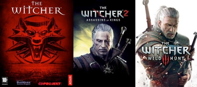 "Résultat de recherche d'images pour ""the witcher video game"""