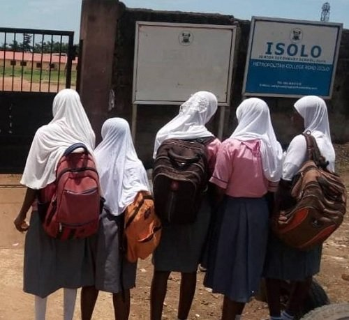 Hijab Crisis: Kwara Is A Muslim State, Take Your Mission Schools To Rivers – MURIC