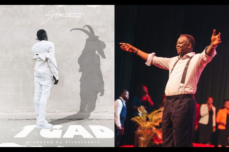 Stonebwoy features Pastor Eastwood Anaba on his yet to be ...