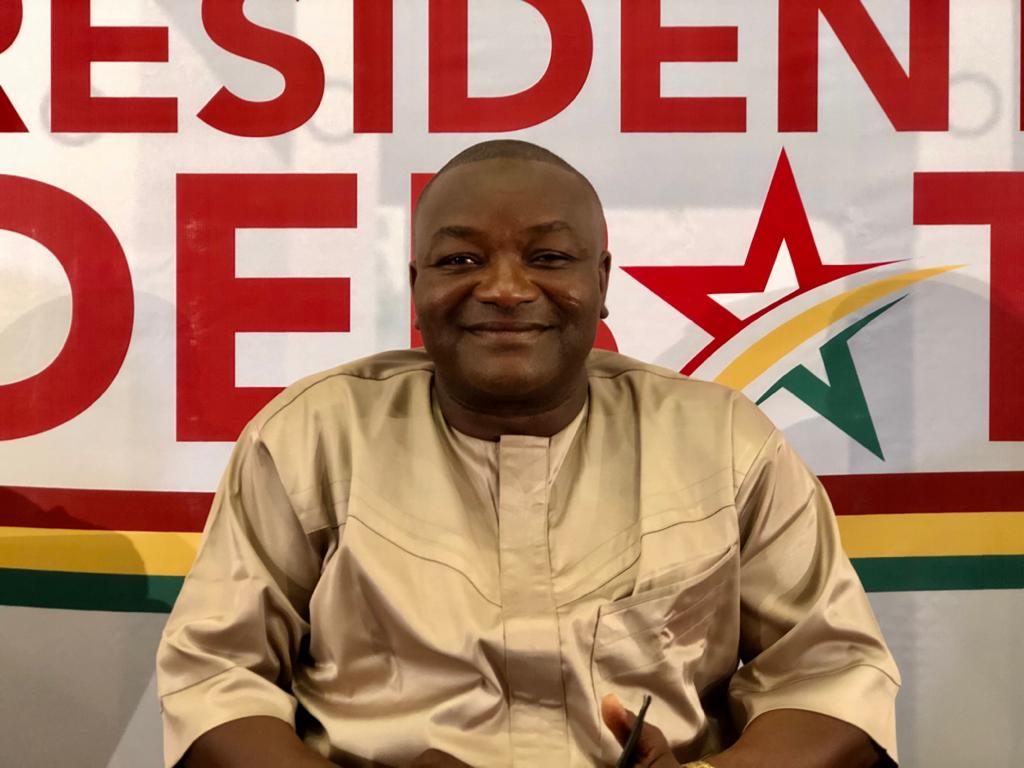 """""""Ghana will become the best country in the world if the men stop chasing women"""" – Hassan Ayariga Opines (Video)"""