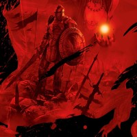 Dragon Age: Inquistion - Rift Mage