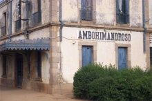 Ambatolampy Ambohimandroso 2