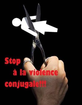 Nitaih Nosy Violence