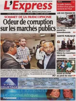 franco-corruption