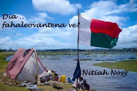 Nitiah Nosy f