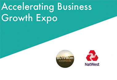 Accelerating Business Growth Expo 2017