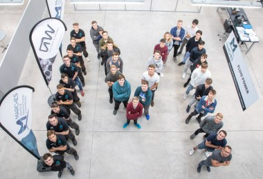 Manufacturers back apprenticeships as In-Comm Training welcomes another full cohort
