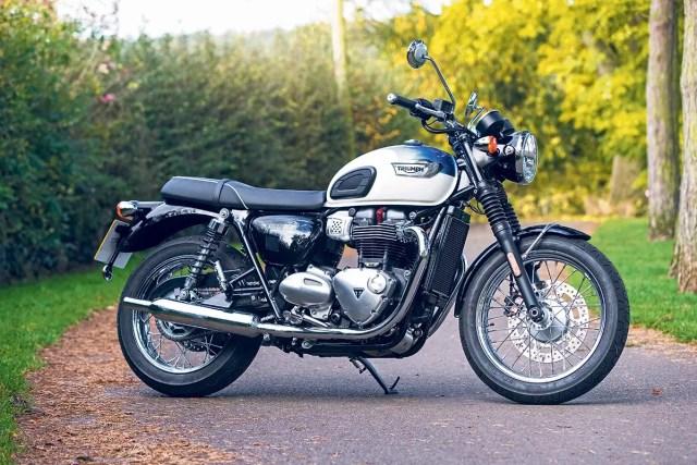 Triumph Bonneville T100 Aftermarket Parts Uk Hobbiesxstyle