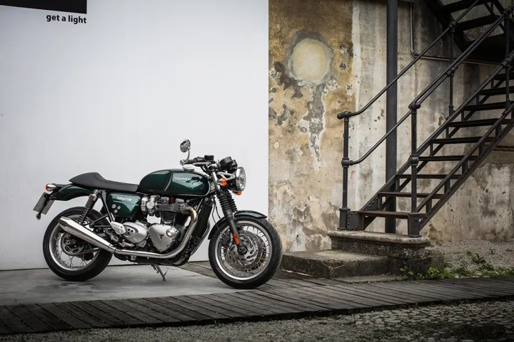 Triumph Scrambler 1200 Weight | Motorbk co