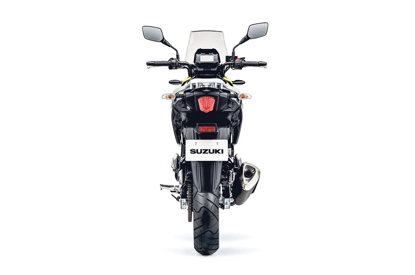Suzuki Dl250 V Strom On Review Specs Amp Prices