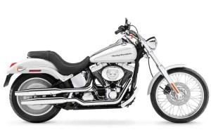 HARLEYDAVIDSON DEUCE (19992005) Motorcycle Review | MCN