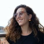 Maria Arias headshot