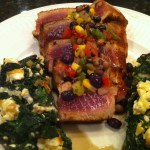 Blackened Fish – Spice Rub Recipe
