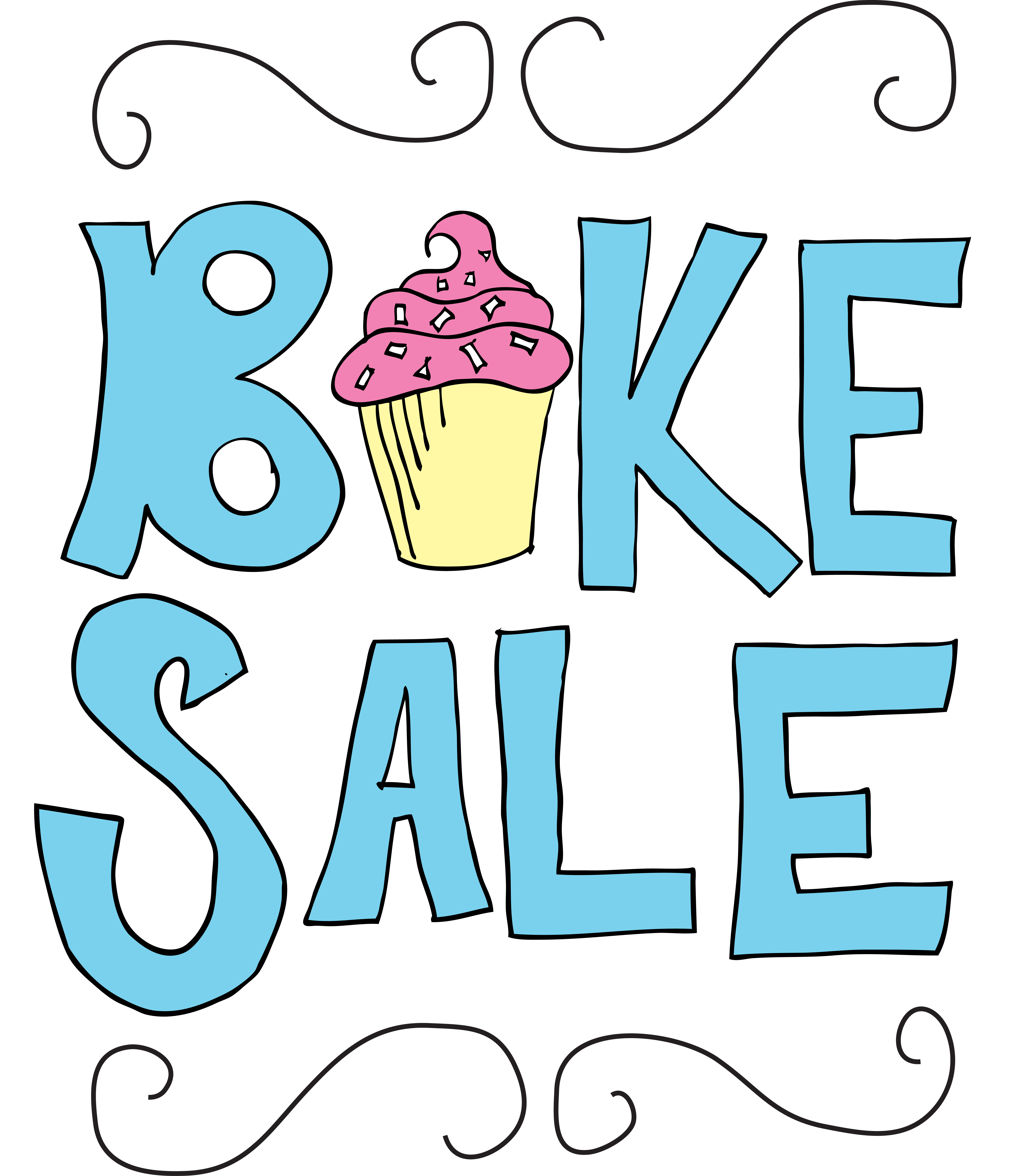 Get Your Sweet Tooth On PTA Bake Sale Is This Week