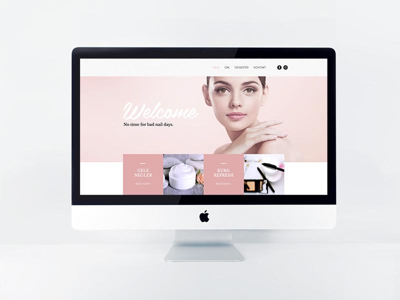 McNeil Marketing Nettsider