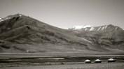 100 'Yurts' - Tajikistan
