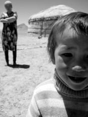 101 'Welcome With A Smile' - Tajikistan