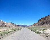 If only this photo could show the EVIL headwind- Tajikistan.