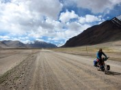105 'Pamir Ripio' - Tajikistan