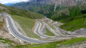 Kyrgyz road biking? Yes please!