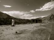 135 'Petrol station... of sorts' - Ladakh