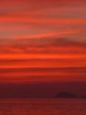 125 'Red Sunset' - Thailand
