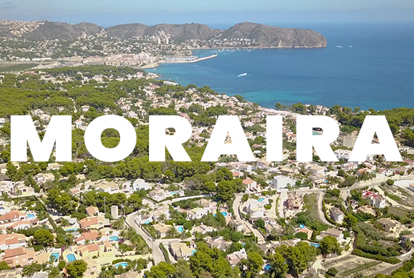 Moraira – Unique Homes Spain
