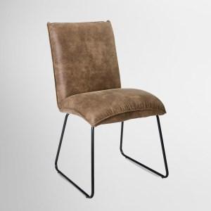 דגם פוף כסא לפינת ישיבה כסא לפינת אוכל כהן רהיטים