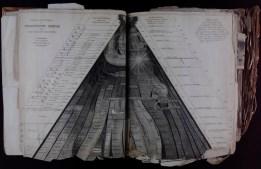 Whitman geography scrapbook, Ohio Wesleyan University
