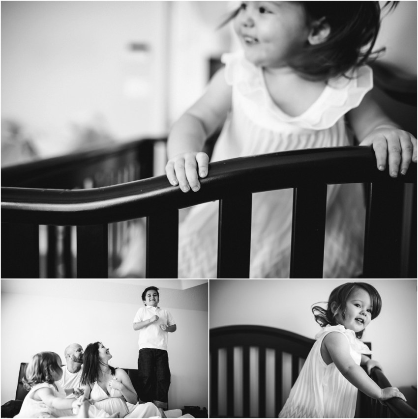 maternity and family session indoor jacksonville fl