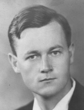 Jack ca. 1938