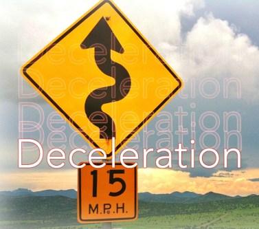 Deceleration Logo